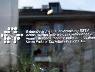 Aggiornato il rapporto dell'AFC sul confronto del carico fiscale nei Paesi OCSE