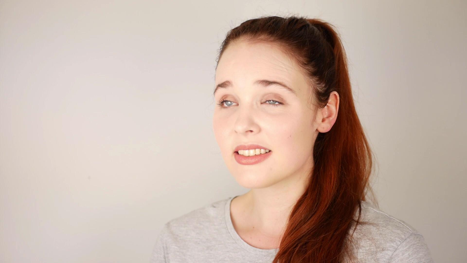 English Accent - Bridget Jones's Diary