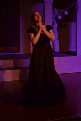 Much Ado About Nothing 2017 - Beatrice