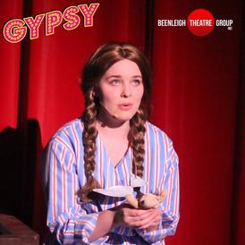 Gypsy 2016 - Louise (Gypsy)