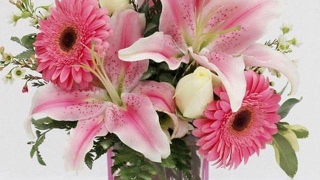 Miss Piggy Bouquet