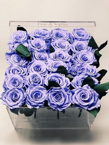 Lavender Rose Box