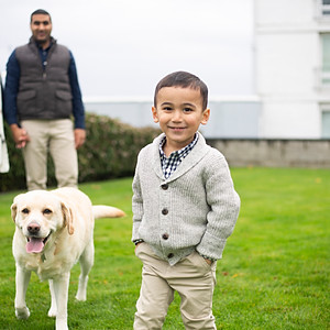 Sahi Family