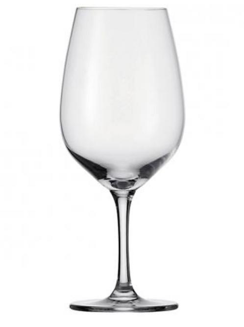 Crystal Wine Glass 20.9 oz.