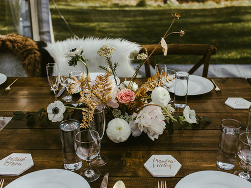 7 Reasons You Need a Wedding Planner...