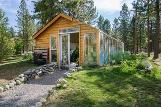 Onsite Greenhouse