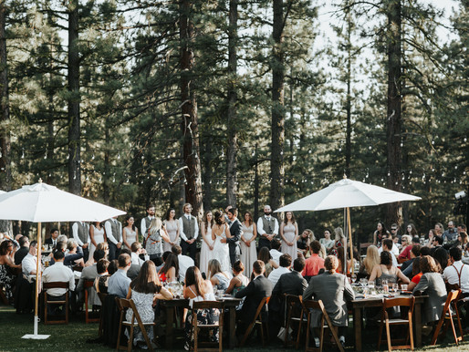 What you should know when planning an outdoor wedding...