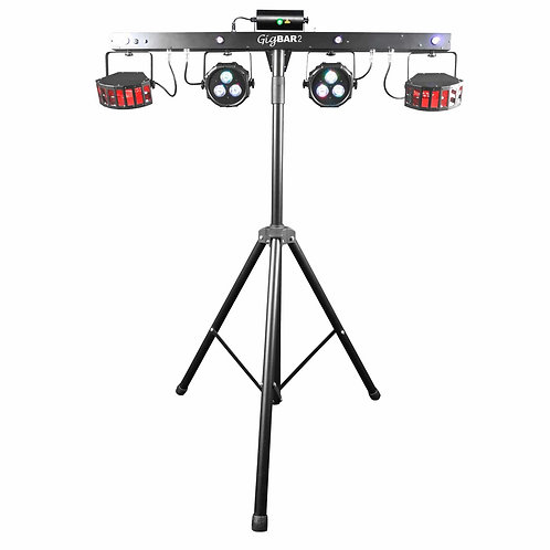 DJ GIGBAR 2 Lighting System