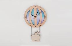 ◉★ Balloon Clock