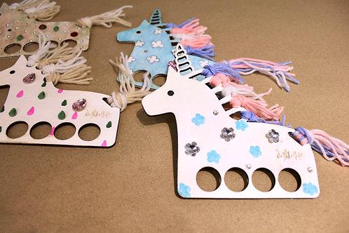 Takeaway DIY Series / Solo Set: Unicorn& Horse