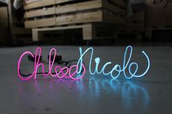 ▲ Easy Neon
