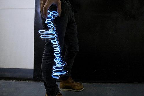 Acrylic Easy Neon 5mm