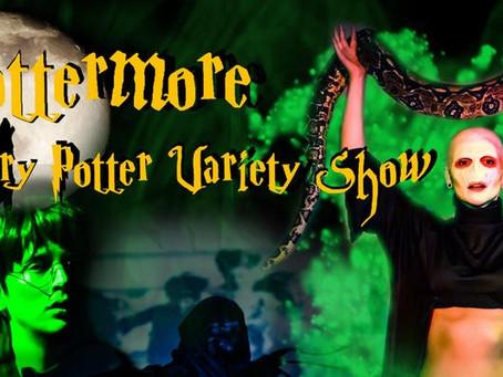 Harry Potter Dance