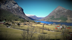 Bjørkedalen, ein kraftstad utan like