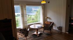 Et rom med utsikt