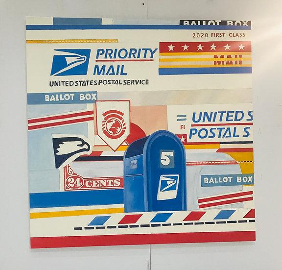 United States Postal Service Crisis
