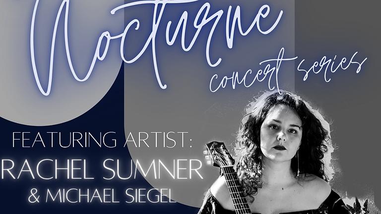 Nocturne Concert Series