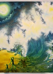 Flood, Eleanor Olson