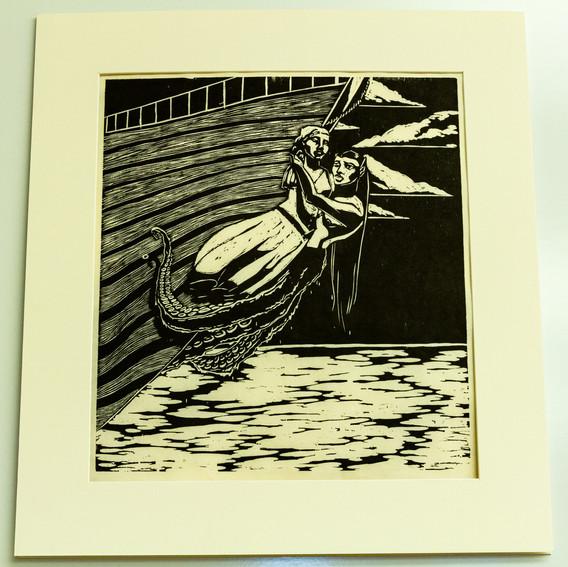 Maritime Yearning
