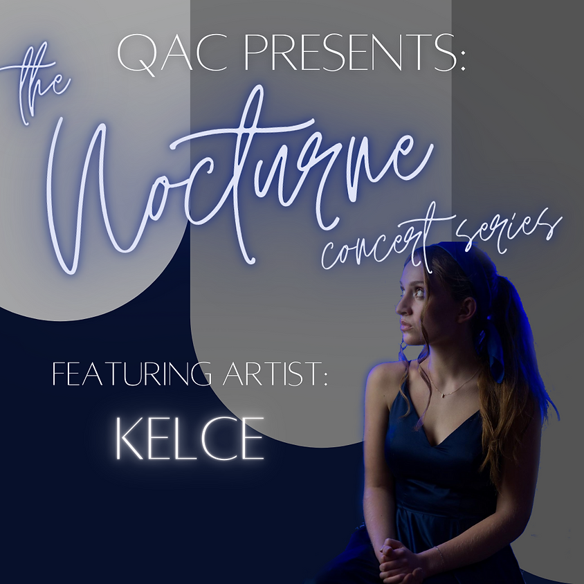 The Nocturne Concert Series- Saturday