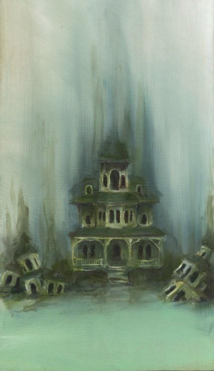 Abandonded Homesteads II