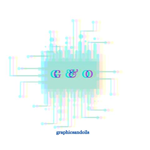 G & O Logo