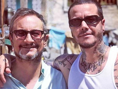 Sebastián Ortega y Pablo Culell van por un nuevo récord televisivo