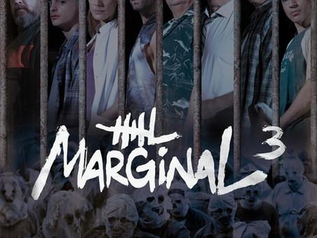 El Marginal 3: Furor en su estreno