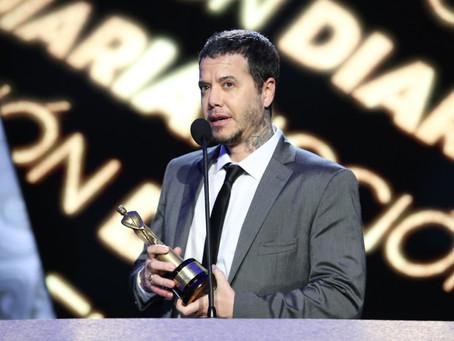 Sebastián Ortega, el dueño de la ficción en TV