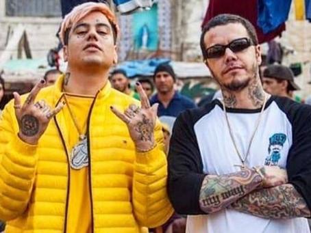 """Duki, la estrella del trap argentino, se incorporará a """"El Marginal 3"""""""