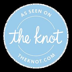 theknot logo