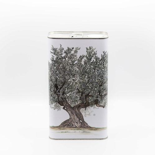 Olivenöl - LECCINO -  3L