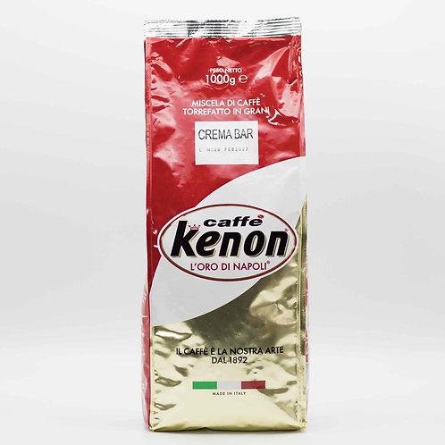 "Kaffee ""Crema Bar"" von Kenon"
