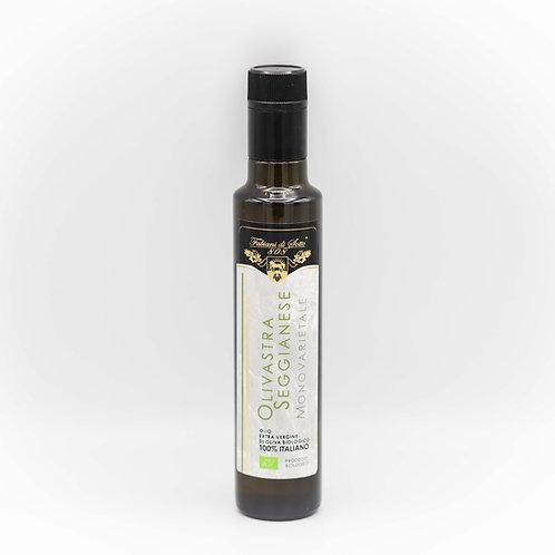Olivenöl - OLIVASTRA SEGGIANESE - 250ml