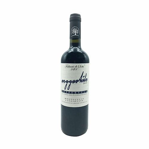 Roppertulo 2010 - Il Vino dei Longobardo (Montecucco) 750ML