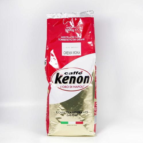 """Kaffee """"Crema Moka"""" von Kenon"""