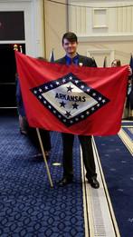 Representing Arkansas