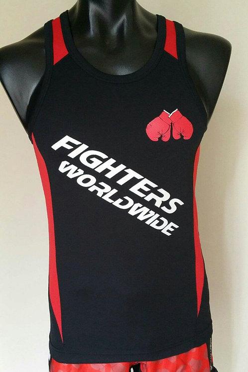 FWC Arrow Vest Singlet