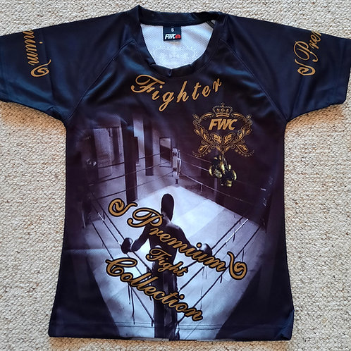 Premium Dri Fit Shirt