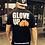 Thumbnail: Mens Shirt Black GLOVE UP