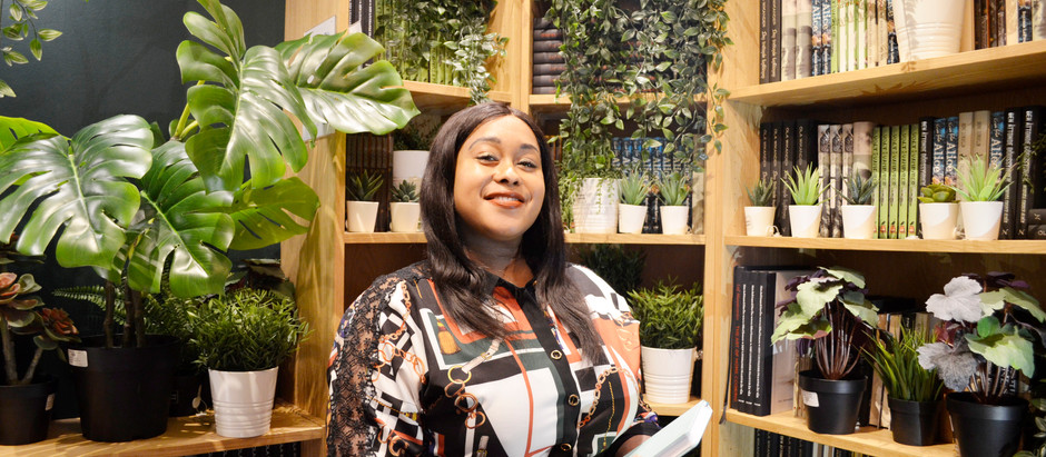 The importance of Employabilty from a Black Female HR Director