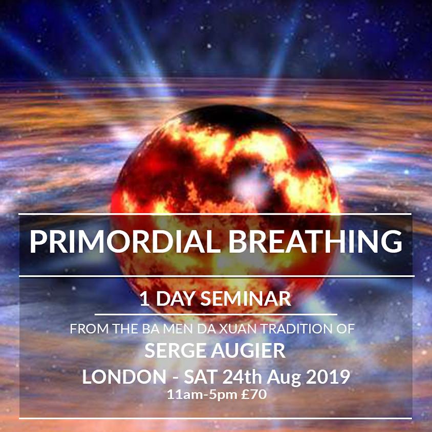PRIMORDIAL BREATHING