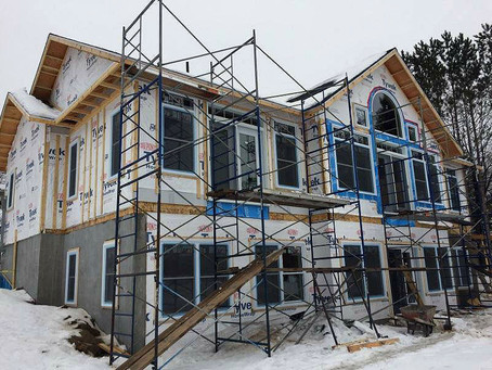 Why You Should Consider Renovations in the Winter