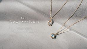 海藍寶:來自海洋的寶石
