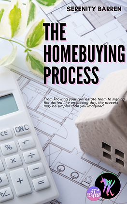RealTea : The Homebuying Process