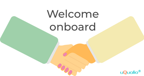 Onboarding video elearning makes the difference