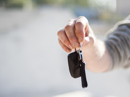 Buying a Project Car? Here's 5 Questions to Ask First