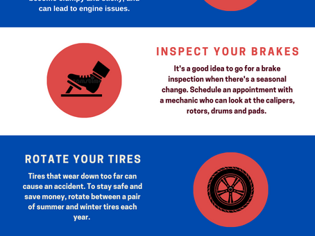 5 Car Maintenance Tips to Reduce Wear and Tear