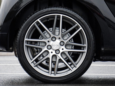 5 Tire Maintenance Tips for Every Driver