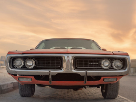 5 of the Most Underrated and Affordable Classic Cars